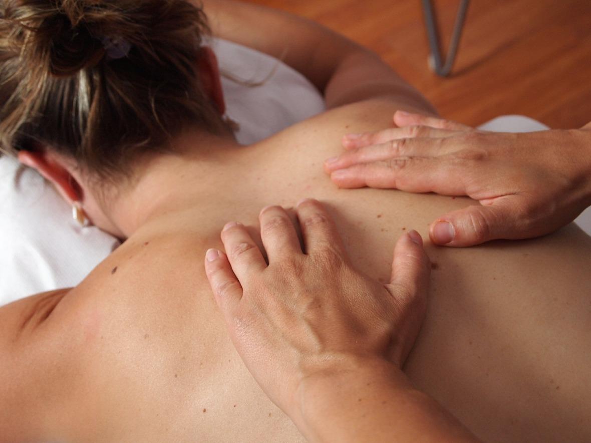 Massage wisemind